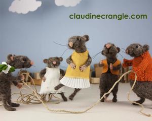 img preview Claudine Crangle
