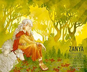 img preview Zanya Fernández Rodriguez
