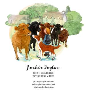 img preview Jackie Taylor