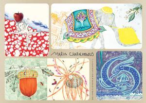 img preview Maria Charalambous
